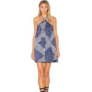 Tularosa Scarf Dress